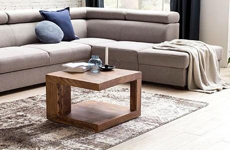 Skyport: Miért válaszd a tömör fából készült bútorokat?