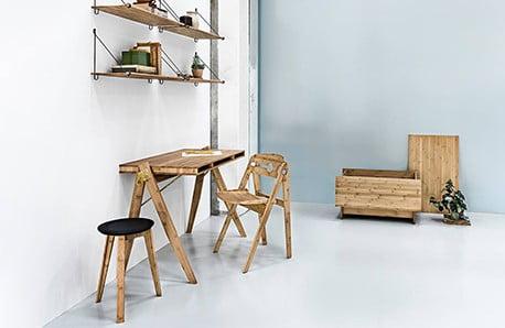 We Do Wood - A népszerű márka fa bútorai most kedvező áron