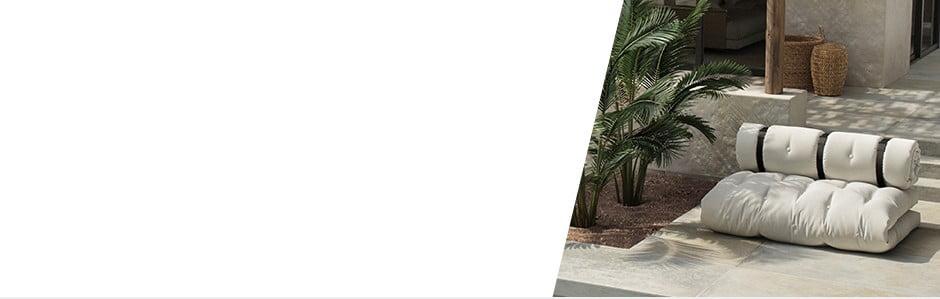 Karup OUT - Kanapék és fotelek a teraszra