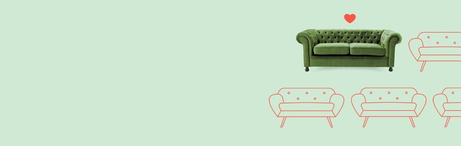 Eredeti kanapék, melyek téged is elvarázsolnak