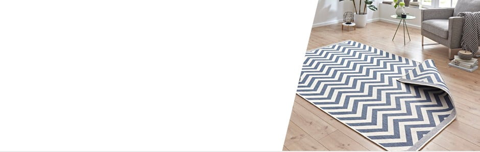 Kétoldalas, elegáns szőnyegek, kültéri használathoz