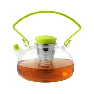 Amo teáskanna szűrővel, 1 l - Vialli Design