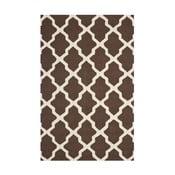 Ava barna gyapjú szőnyeg, 152 x 243 cm - Safavieh