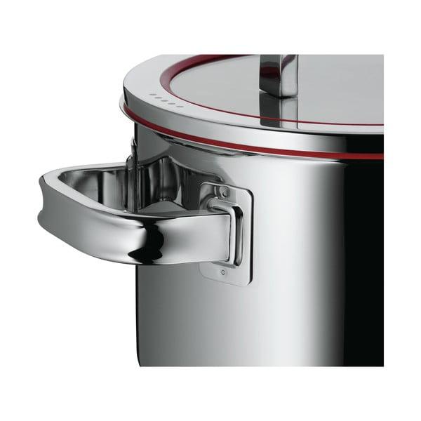 Cromargan® Function 4 II rozsdamentes, fazék fedővel, ⌀ 20 cm - WMF