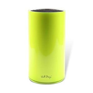 Universal zöld színű nagyméretű késtartó - Vialli Design