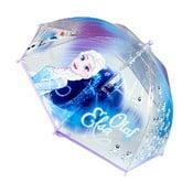 Olaf átlátszó gyermek esernyő - Ambiance