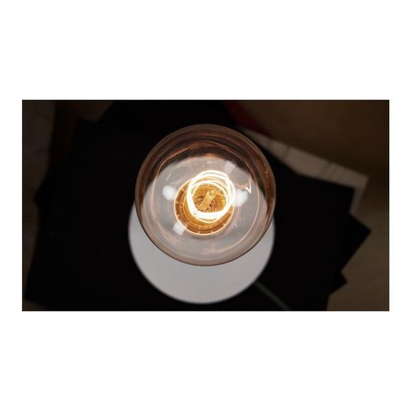 Uno Basic fehér asztali lámpa - Bulb Attack