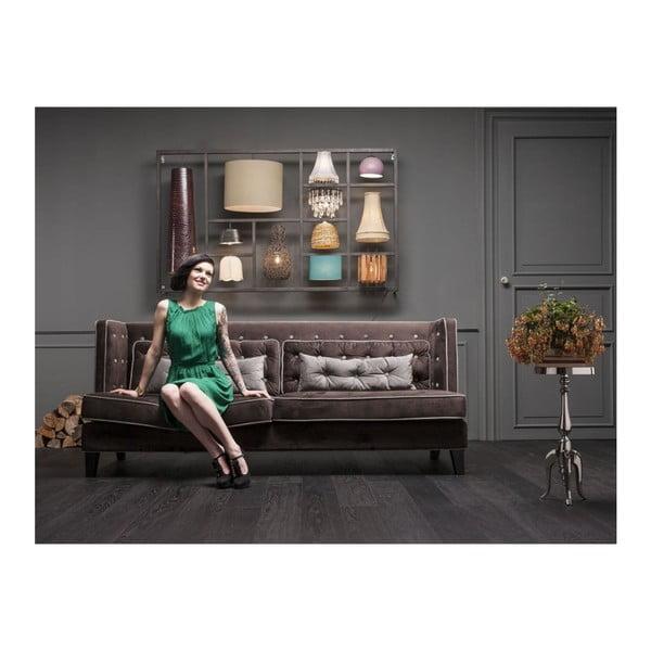 Parecchi Art House falilámpa, szélesség 185 cm - Kare Design