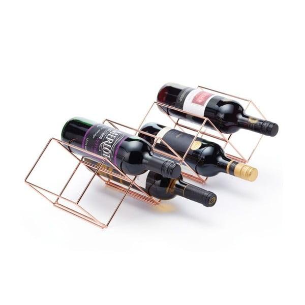 Bar Craft Copper bortartó állvány - Kitchen Craft