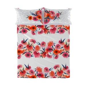 Flora pamut paplanhuzat, 140 x 200 cm - Happy Friday