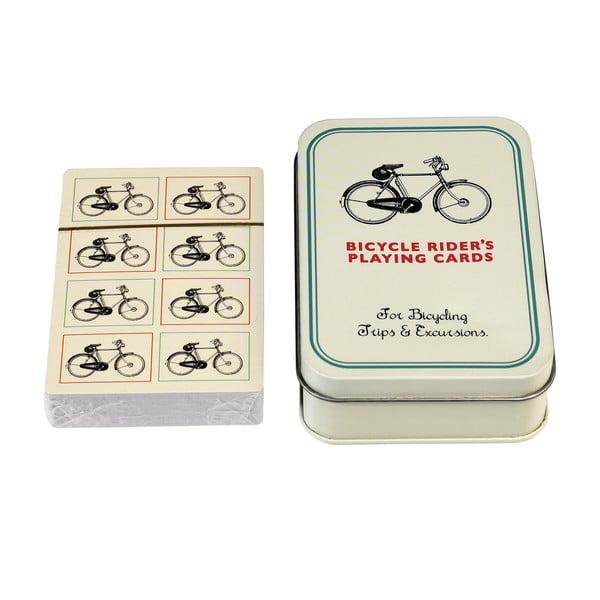 Bicycle francia kártyapakli - Rex London