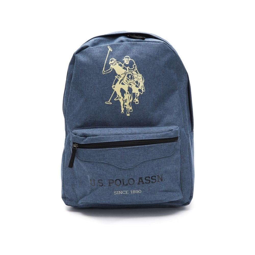 4a07ff25d5b6 Sport kék férfi hátizsák, 30 x 44 cm - U.S. Polo | Bonami