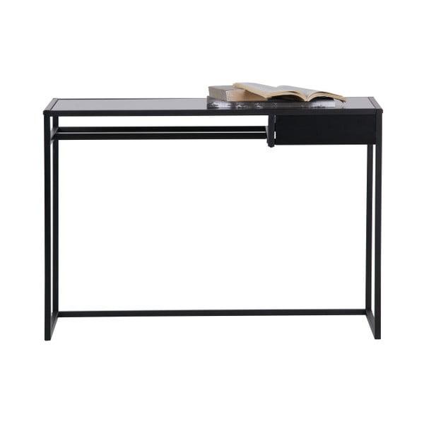 Teun íróasztal fiókkal - WOOOD