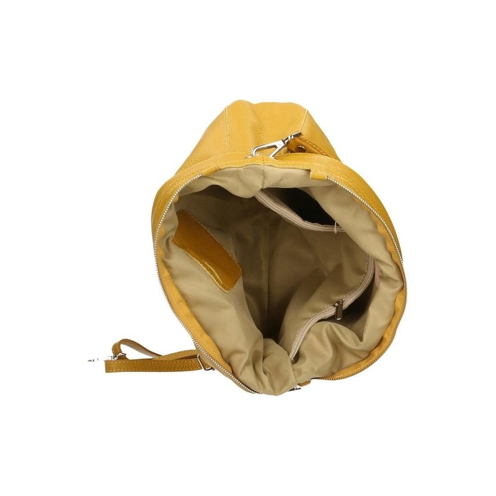 ... Bettine sárga bőr retikül - Roberto Buono ... 06c180a337
