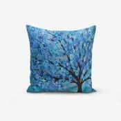 Suleiman pamutkeverék párnahuzat, 45 x 45 cm - Minimalist Cushion Covers