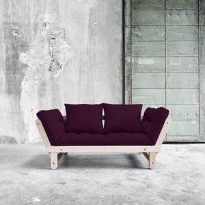 Beat Beech/Purple Plum variálható kanapé - Karup