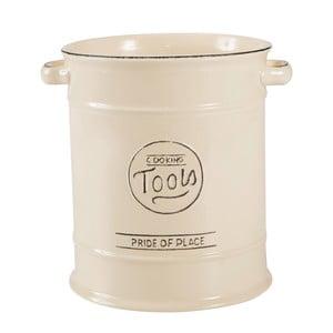 Pride Of Place krémszínű kerámia konyhai eszköztartó - T&G Woodware