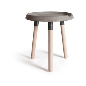 Mix beton tárolóasztal - Lyon Béton