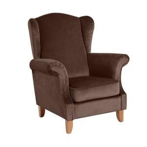 Verita Velvet barna füles fotel - Max Winzer