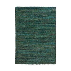 Nomadic zöld szőnyeg, 80x150cm - Mint Rugs