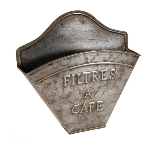 Antic kávéfilter tartó cinkből - Antic Line
