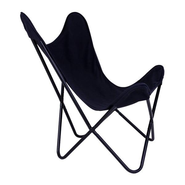 Como fekete fotel - House Nordic