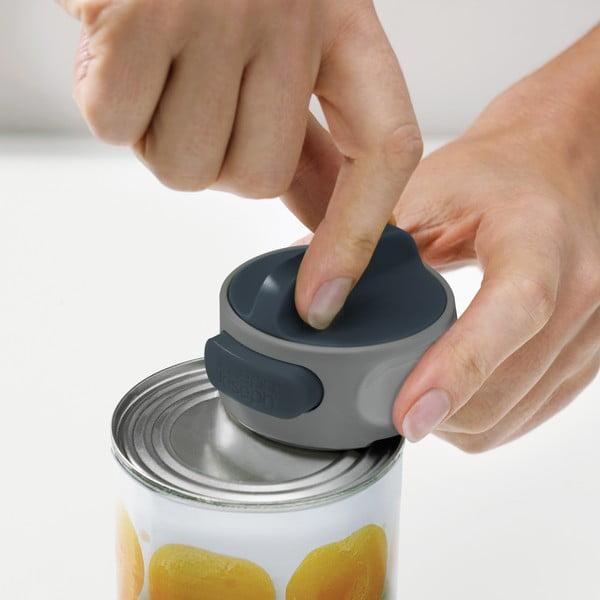 Can-Do szürke konzervnyitó - Joseph Joseph