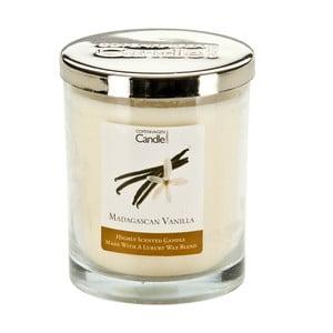 Illatgyertya vanília illatban, 40 óra égési idővel - Copenhagen Candles