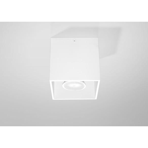 Geo fehér mennyezeti lámpa - Nice Lamps