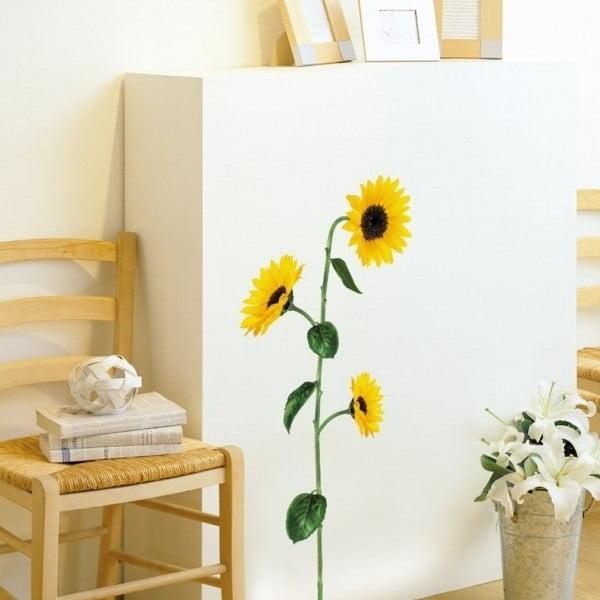 Sun Flowers falmatrica - Ambiance