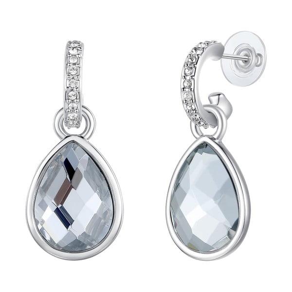 Giselle fülbevaló Swarovski kristályokkal - Lilly&Chloe