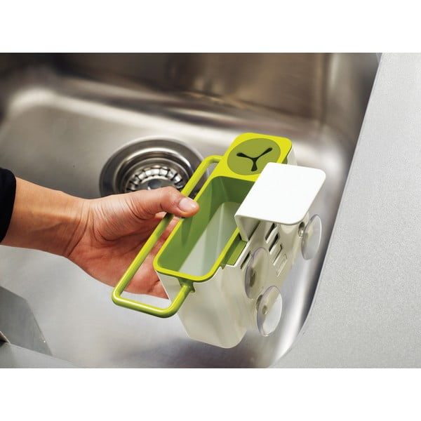 Állvány szürke mosogatóeszköz tartó - Joseph Joseph