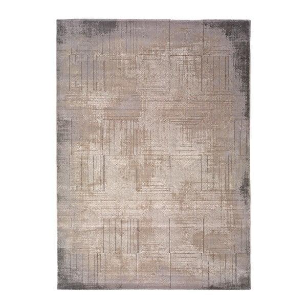 Seti szürke szőnyeg, 60 x 120 cm - Universal