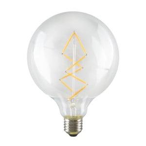 BUBBLE LED izzó, E27 6,5W - Bulb Attack