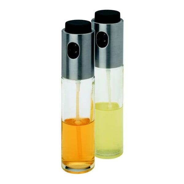 Spray ecet- és olajpermetező , 2 db - Westmark