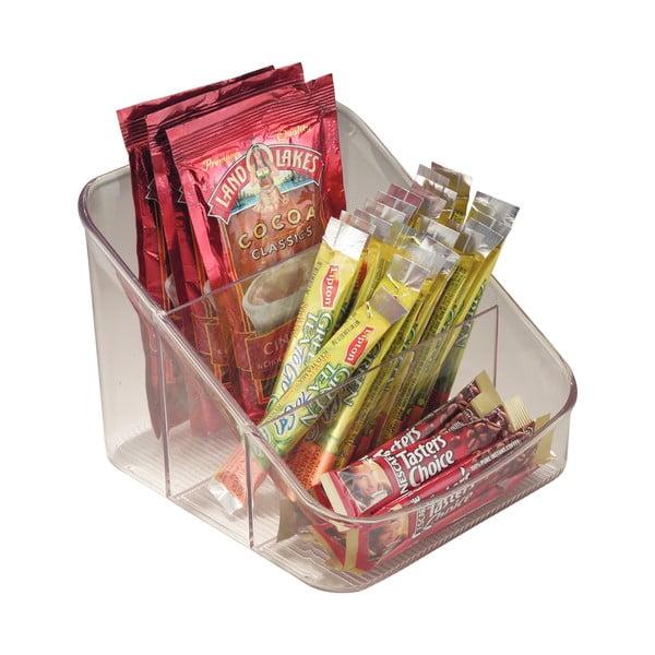 Fridge ételtároló hűtőszekrénybe, 14,5 x 16 cm- iDesign