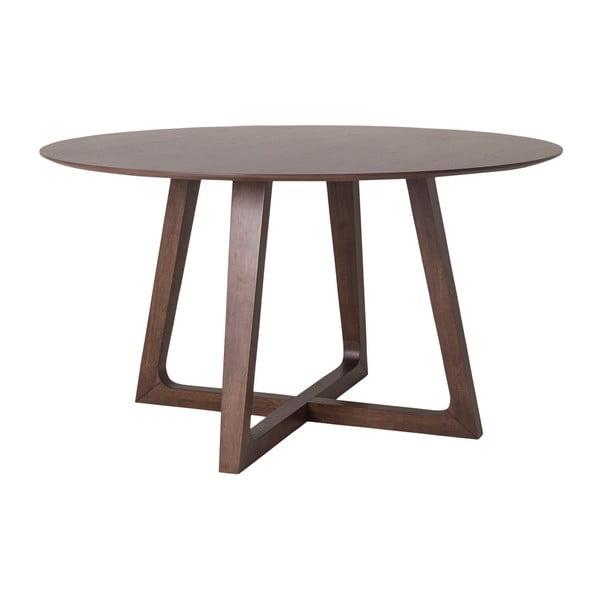 Hellerup kerek étkezőasztal, ø 135 cm - House Nordic