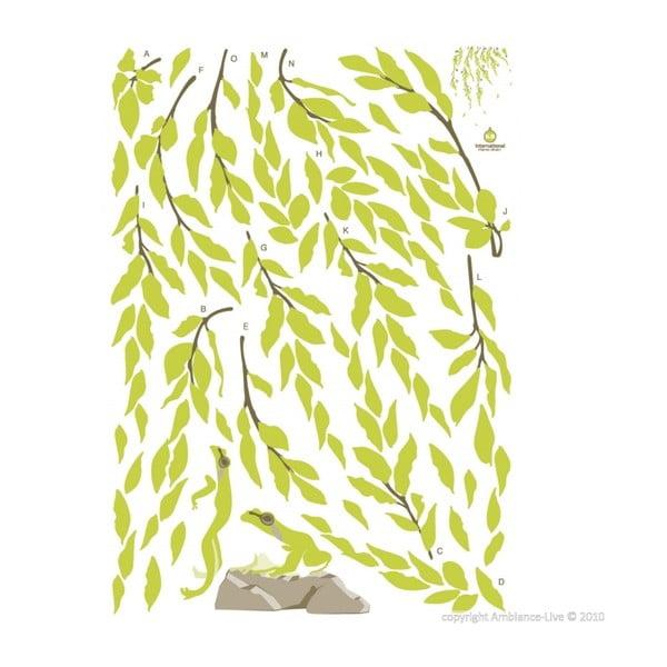 Fanastick Willow Tree falmatrica - Ambiance