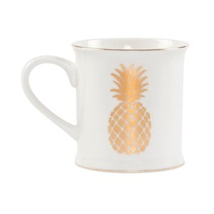 Pineapple porcelán bögre - Sass & Belle