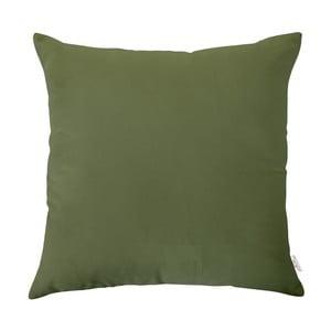 Duskwood zöld párnahuzat, 43 x 43 cm - Apolena