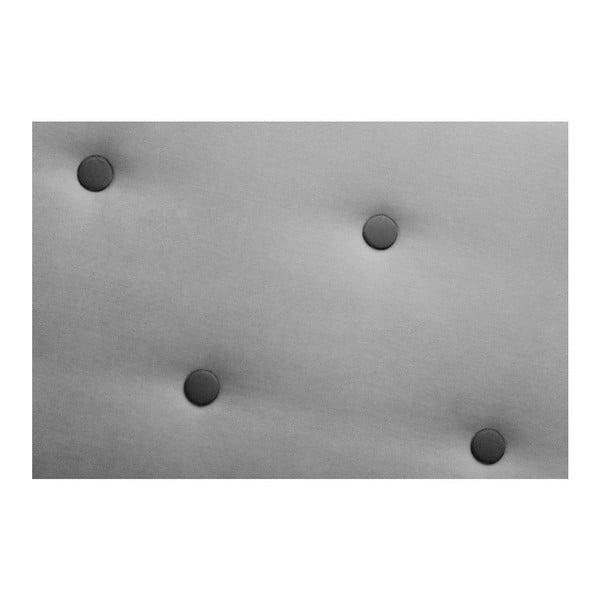 Constellation szürke jobb oldali háromszemélyes sarokkanapé - Scandi by Stella Cadente Maison