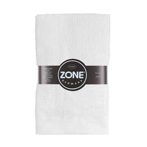 Classic fehér kéztörlő, 50 x 70 cm - Zone