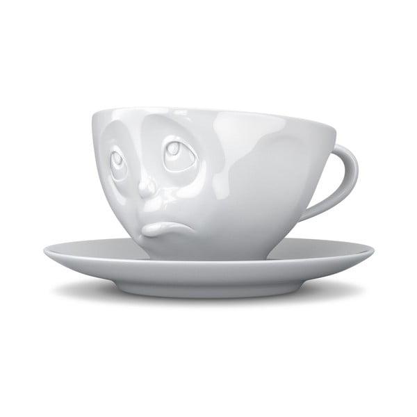 'Oh please' fehér kávéscsésze, 200 ml - 58products