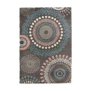 Allure Gallero szürke szőnyeg, 120x170cm - Mint Rugs