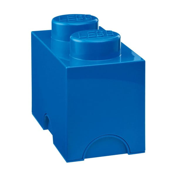 Kék tároló doboz 2 - LEGO®