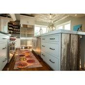 Spices Market fokozottan ellenálló konyhai futószőnyeg, 60 x 140 cm - Floorita