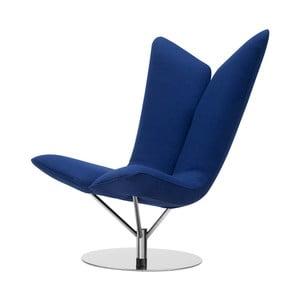 Angel kék fotel - Softline