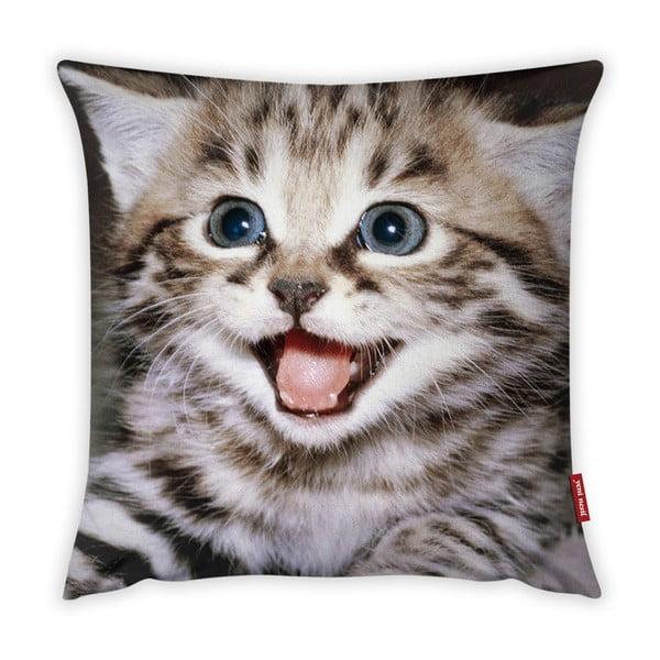 Kitten párnahuzat, 43 x 43 cm - Vitaus
