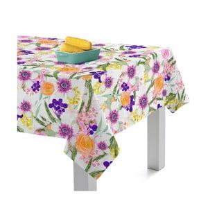 Colorburst pamut asztalterítő, 150 x 250 cm - Happy Friday