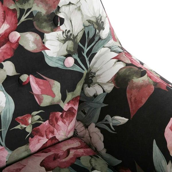 Puffy Flowers fotel - VERSA